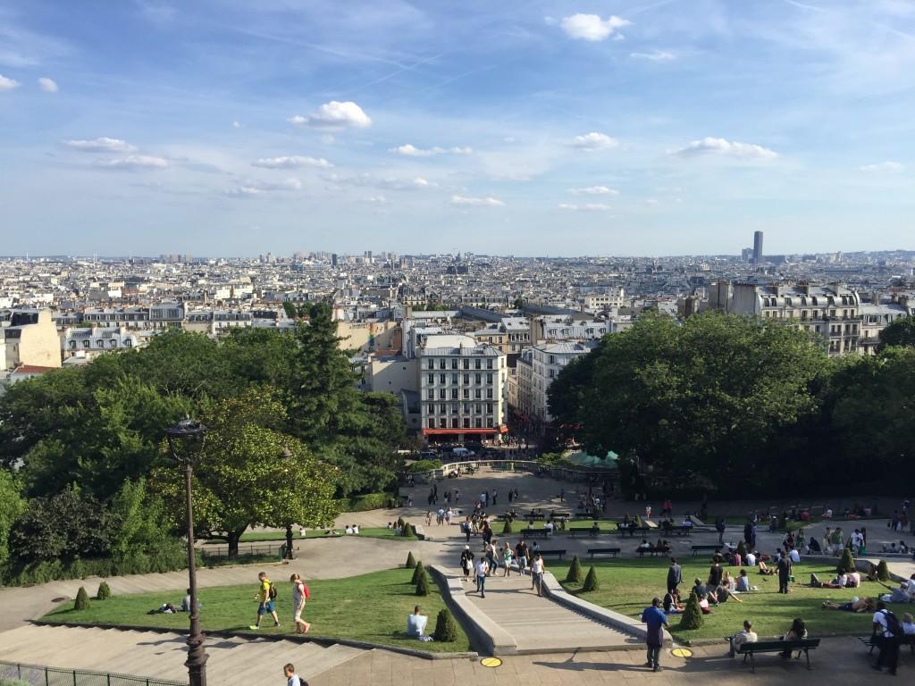 Paris - The Project Lifestyle