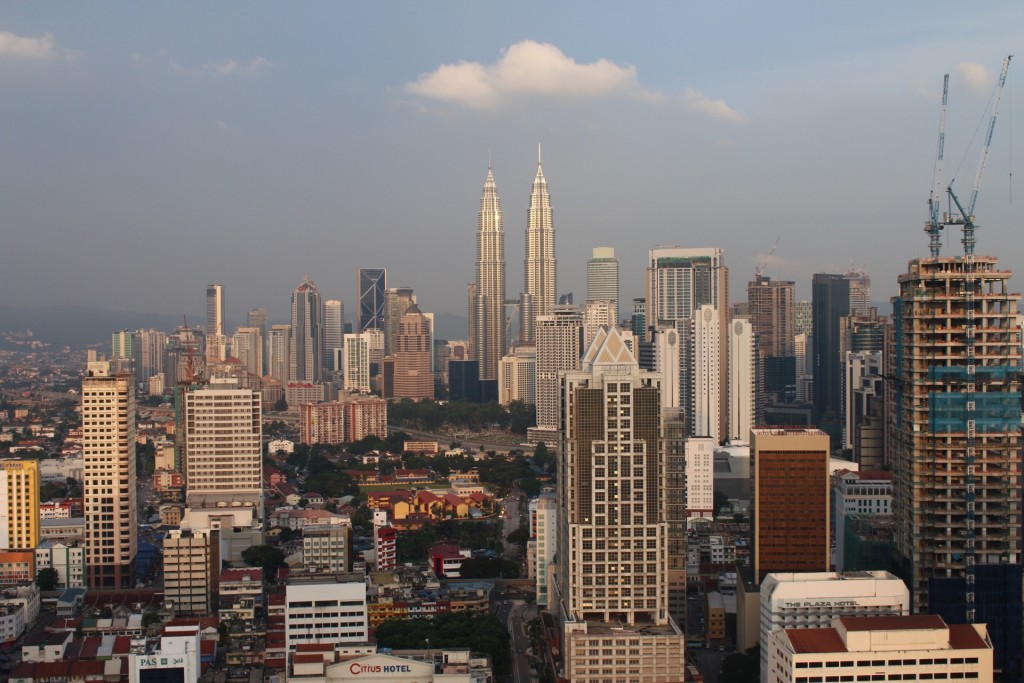 Kuala Lumpur - The Project Lifestyle