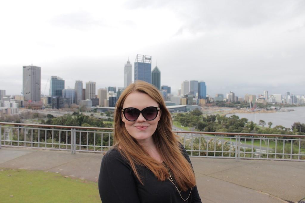 Perth, Australia - The Project Lifestyle
