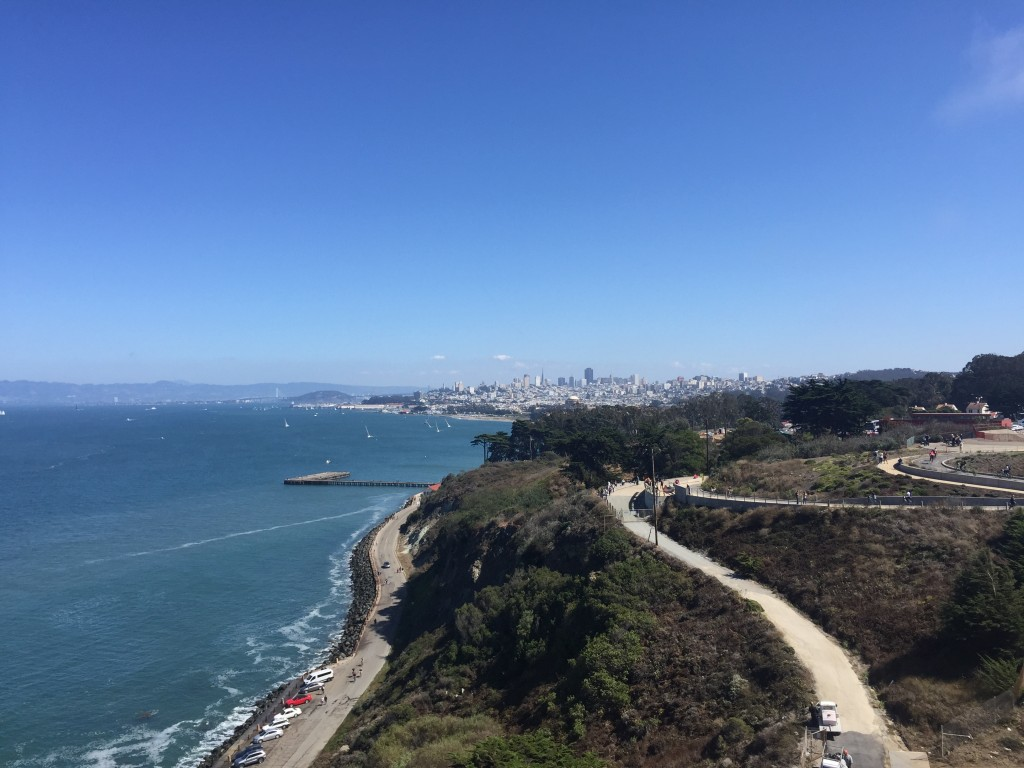 San Francisco - The Project Lifestyle