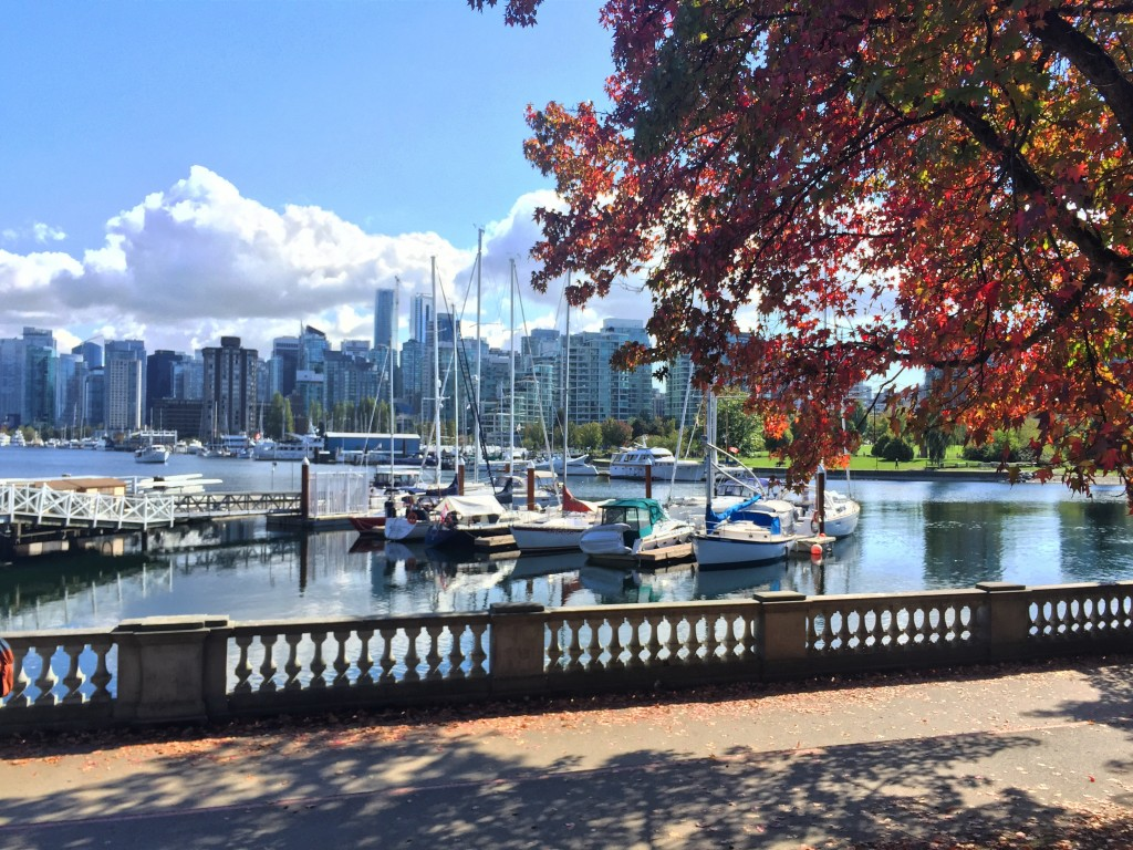 Vancouver - The Project Lifestyle