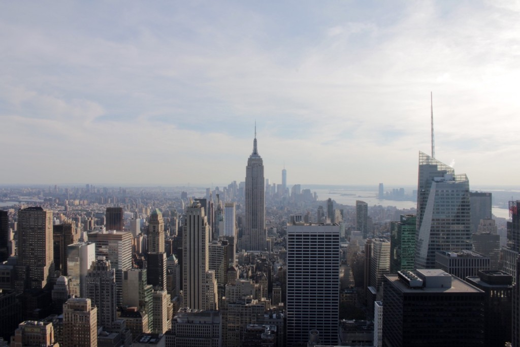 New York - The Project Lifestyle
