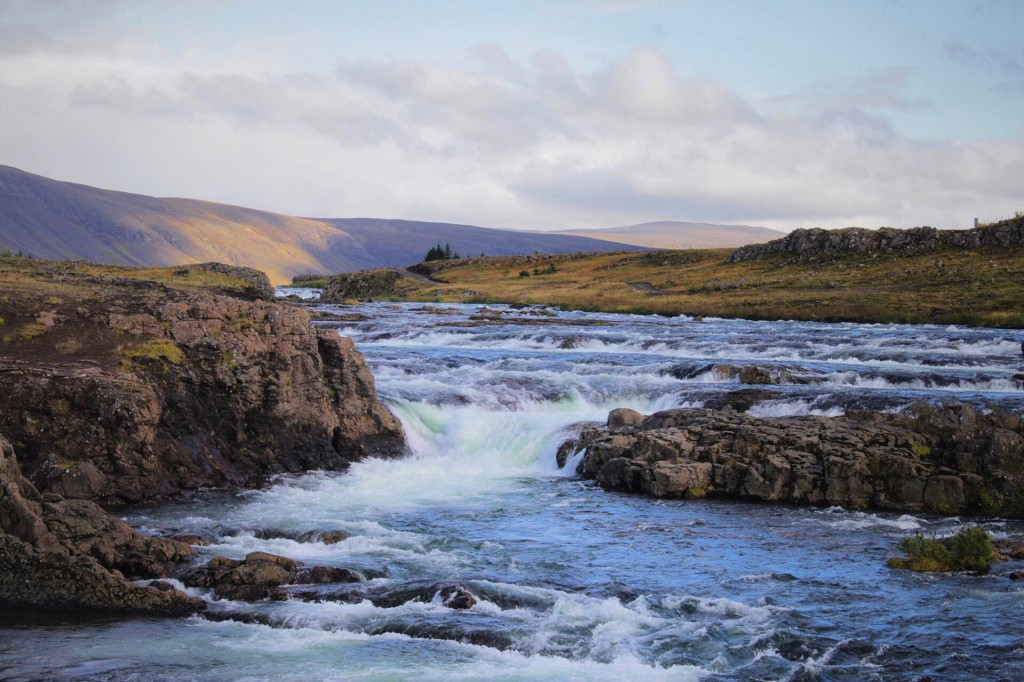 Iceland - The Project Lifestyle