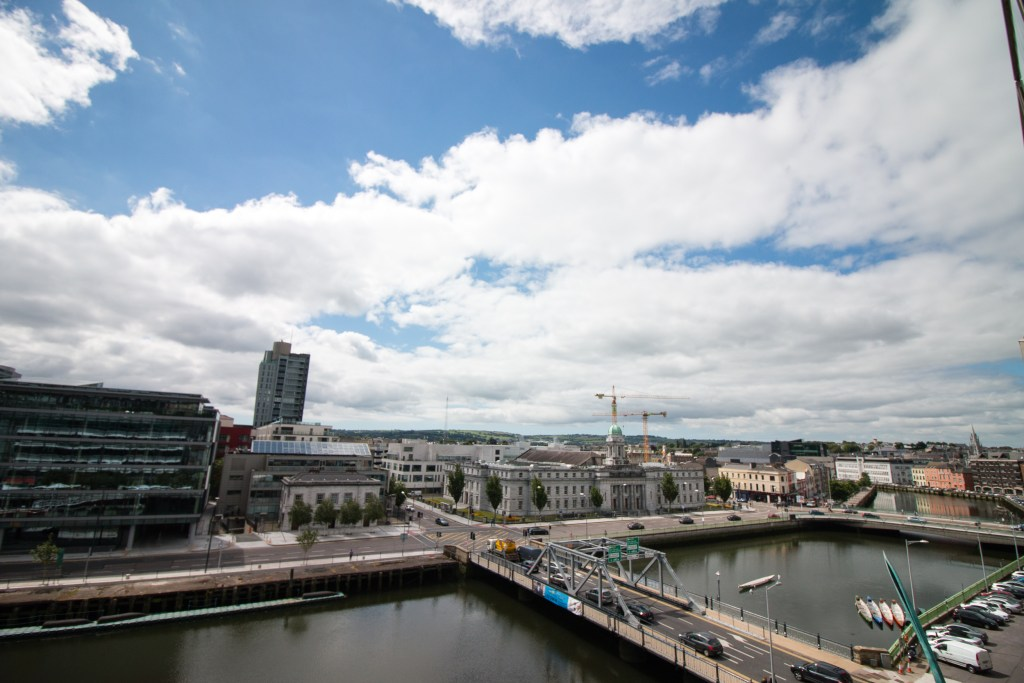Clarion Hotel Cork, Ireland - The Project Lifestyle