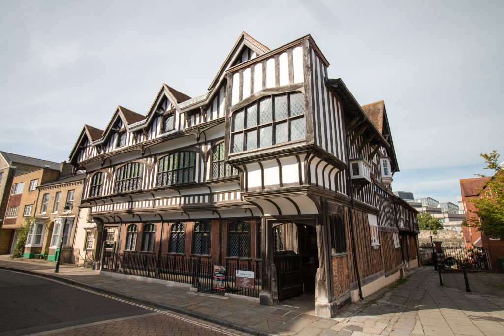 Tudor House, Southampton - The Project Lifestyle