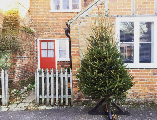 Beaulieu, Hampshire at Christmas - The Project Lifestyle