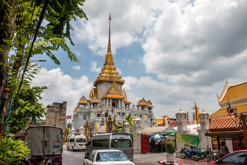 Bangkok, Thailand - The Project Lifestyle