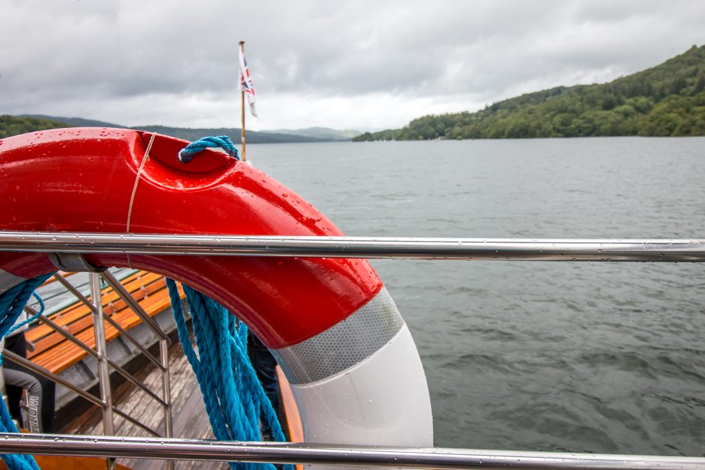 Windermere Lake Cruises - The Project Lifestyle
