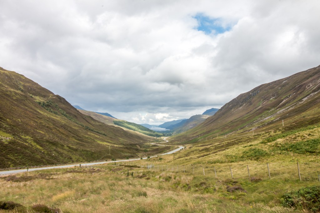 Road Trip Scotland - The Project Lifestyle