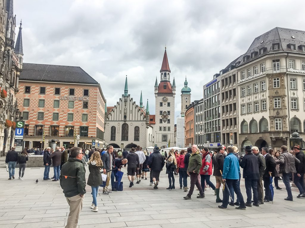 Munich, Germany - The Project Lifestyle