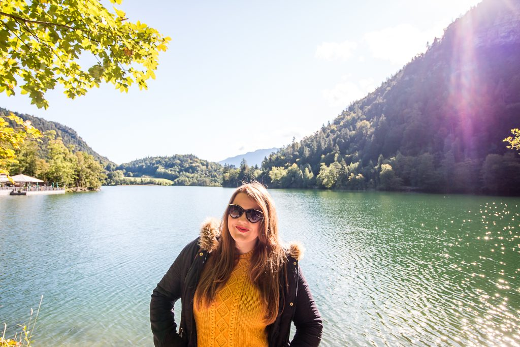 Bad Reichenhall, Germany - The Project Lifestyle
