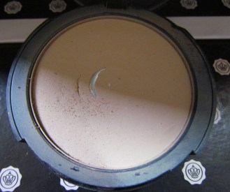 Powder Foundation quem disse berenice