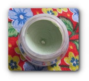 Green Concealer Week 2