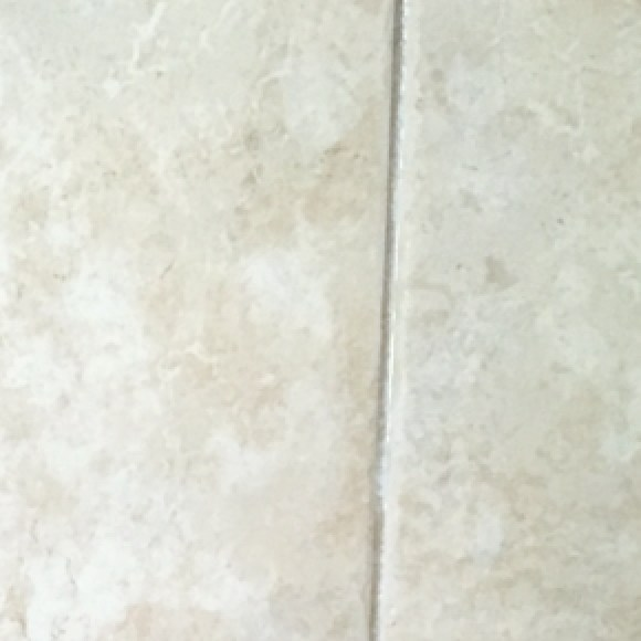 Magic Tile and Grout Cleaner!