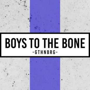 BOYS TO THE BONE