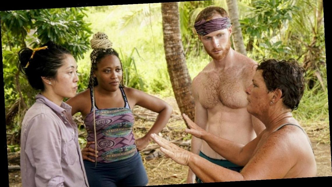 Survivor 39 spoilers: A secret about Island of the Idols twist | The Projects World