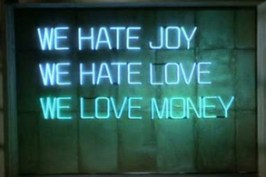 Why We Hate Love…