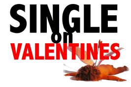 5 Ways To Cope With Valentine's Day Whilst Single..