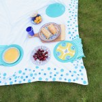 A Spotted Picnic Blanket To Rule Them All