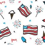 Printed \\ Patriotic Wallpaper Download