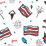 Printed \\ Patriotic Wallpaper Download