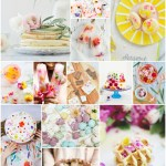 13 Ideas For Adding Flowers To Your Food