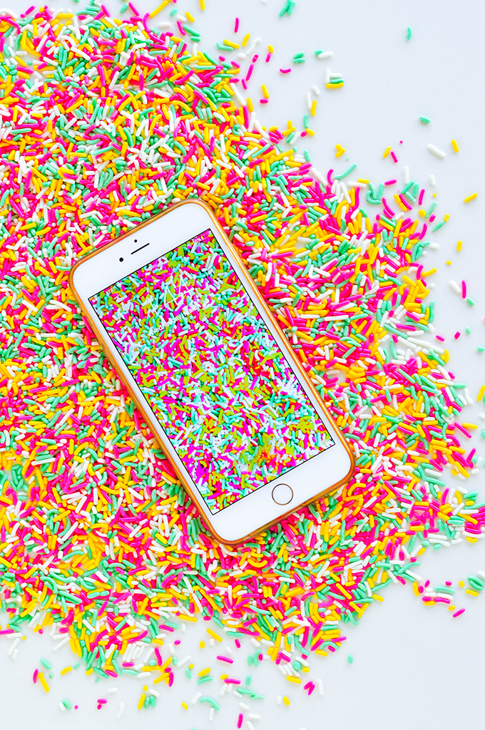 Sprinkles Wallpaper Download