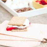 Talking About Traditions \\ Sunday Night S'mores
