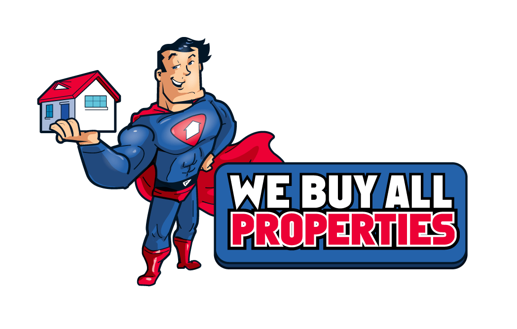 We Buy All Properties