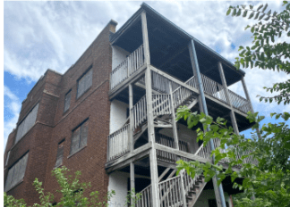 Off Market Three Unit in South Shore - Property Plug