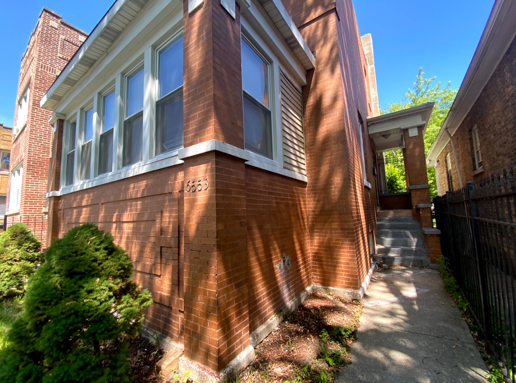 Off Market Single Family In Woodlawn | Property Plug