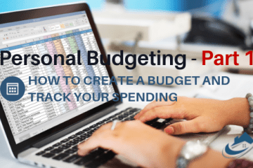 The Property Buyers Guide by Simply Altruism_ Personal Budgeting Part 1 – How to create a personal budget and track your spending