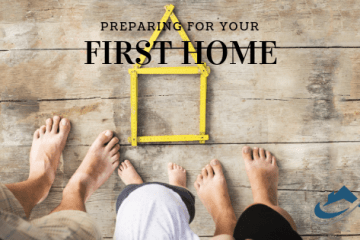 The Property Buyers Guide by Simply Altruism - Preparing for your 1st Home How to prepare for your 1st home or even renting