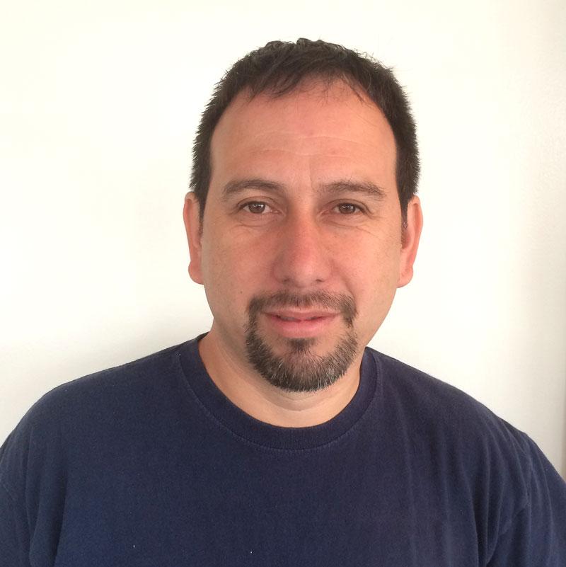 Hugo Grajeda