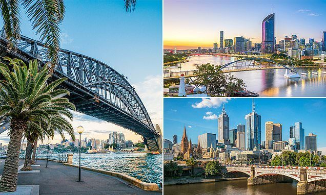 State by State Update on the Australian Property Markets | November 2019