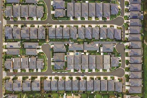 Australian housing: A critical situation?