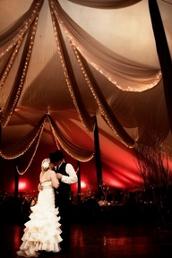 Maybe you've imagined how amazing the wedding would be