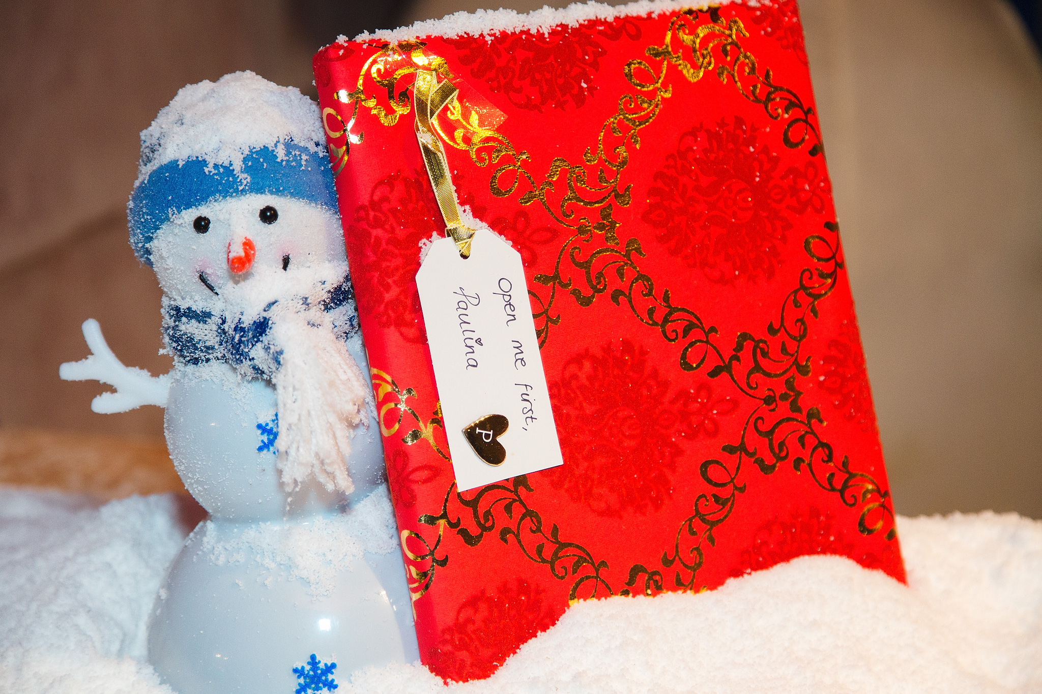 Hallmark large christmas gift bags