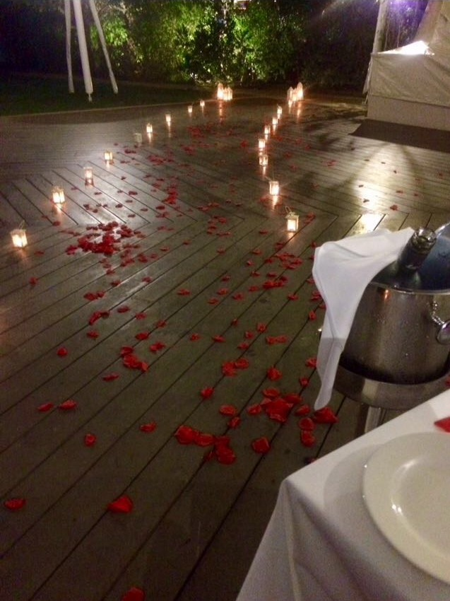 Marriage Proposal in Cyprus planned by The Proposers