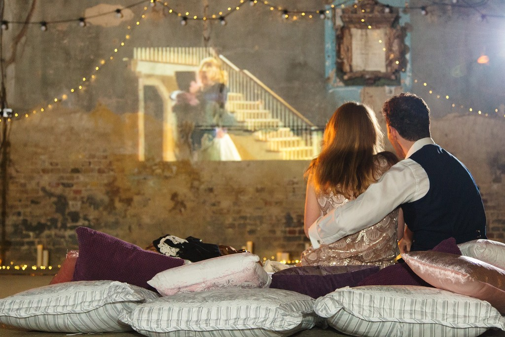 The Proposers Enchanted Cinema Proposal