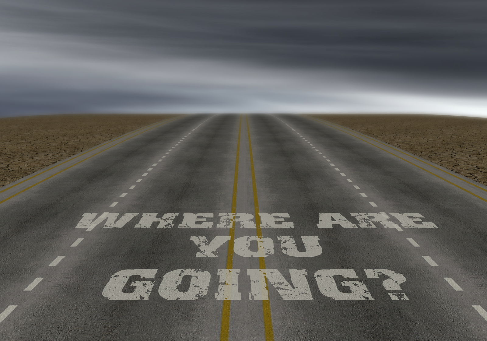 Are You Clear About Your Future? [Blog] - The Prospecting Expert