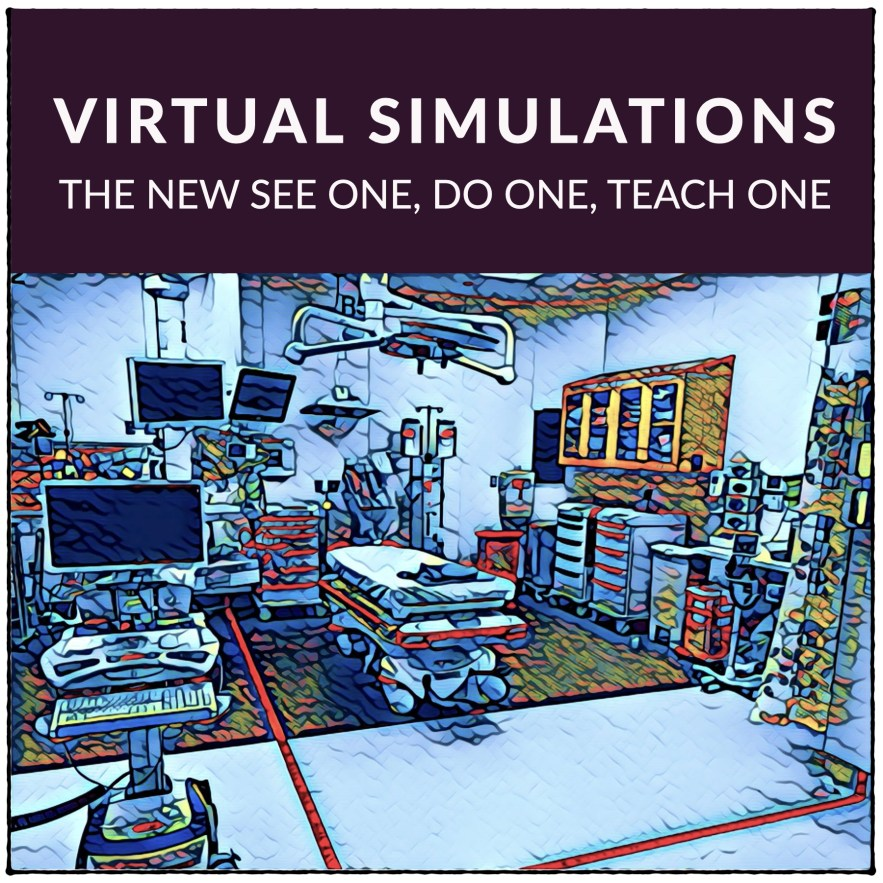 Remote Simulations