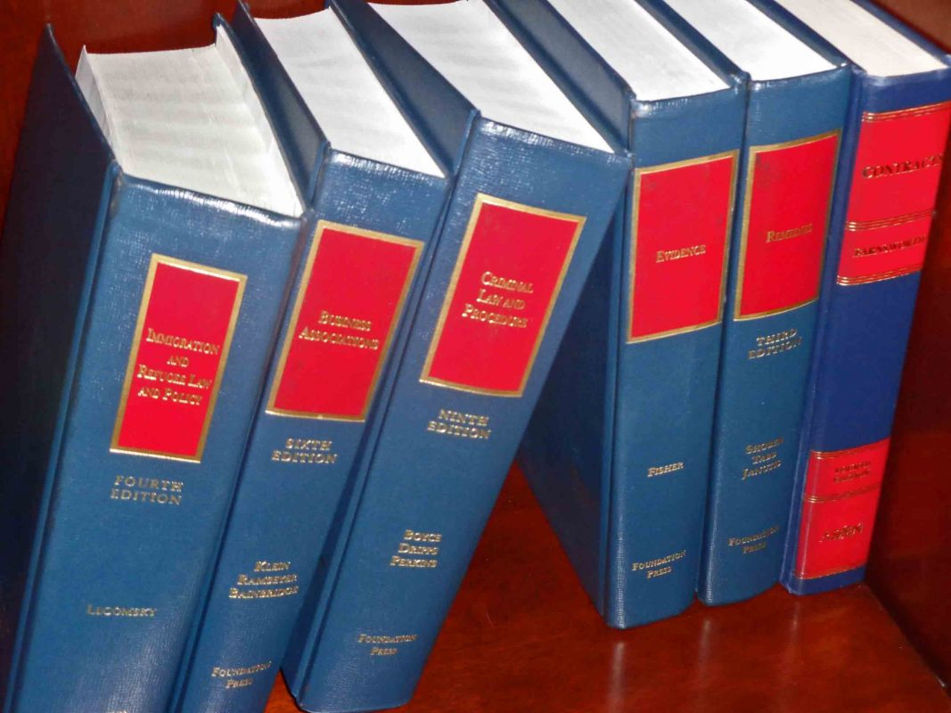Financial And Legal Action Plan