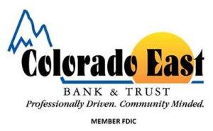 Colorado East Logo-FDIC
