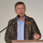 Gov. Hickenlooper to hold Town Hall April 19 at LCC
