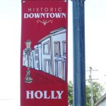 Holly Trustees Review November Sales Tax Increase Ballot Question