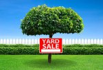 Yard Sale Tips & Tricks 2 – Making Your Signs Count