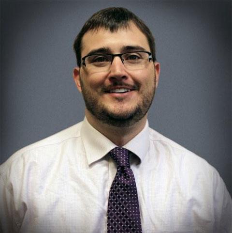 Dr. John robertts