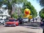 Lamar Rotary Ducky Dash Winners, 2021