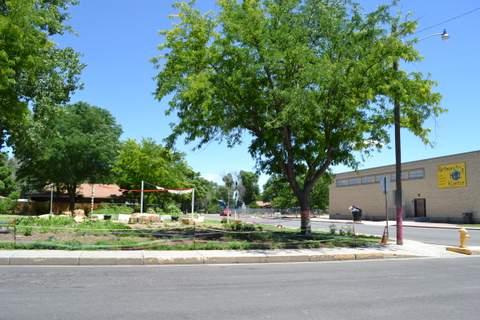 HOPE Neighborhood Garden